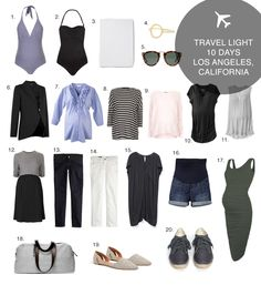 Traveling while expecting - -  Team Wiking | Travel Light – Los Angeles, California | http://www.teamwiking.com #maternitytravel #2ndtrimestertraveling #packlistwhilepregnant