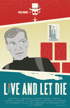 Live and Let Die by Rachael Sinclair, via Behance