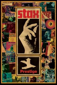 Stax Records  Home to acts like Otis Redding, Isaac Hayes, Rufus Thomas, Sam & Dave, Johnnie Taylor, and many more!