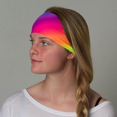 Bring your festival style to the gym! #headbands #yoga #running #fitness