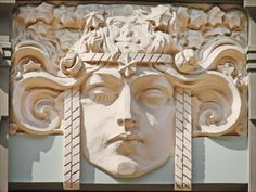 art nouveau architecture - Google'da Ara