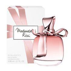 Nina Ricci Mademoiselle 2.7 oz (80ml) women EDP  $44.99