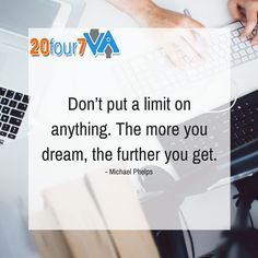 Good morning and a happy Monday to you! #20Four7VA #motivationmoment