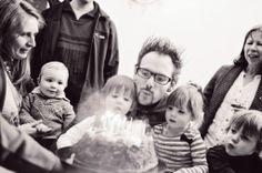 Happy Birthday Daddy ! pierre martin 36 ans