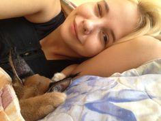 #KatherineTopa #Monroe #Girl #Good #Morning