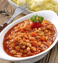 Paradicsomos babragu Chana Masala, Food And Drink, Healthy Eating, Ethnic Recipes, Eating Healthy, Healthy Nutrition, Clean Foods, Healthy Diet Tips, Eat Healthy