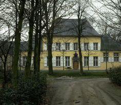 Landgoed Withof - Visited