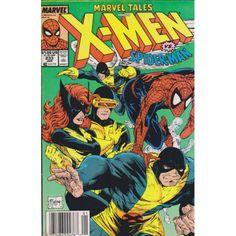 MARVEL TALES #233 | 1964-1995 | VOLUME 1 | MARVEL | Spider-Man | X-Men