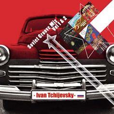 #060 Ivan Tchijevsky - Soviet Groove Vol.2