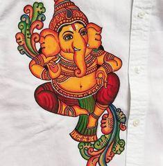 Mural Painting, Mural Art, Fabric Painting, Kerala Mural Painting, Pichwai Paintings, Acrylic Painting Images, Simple Acrylic Paintings, Kalamkari Painting, Indian Art Gallery