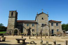 Igreja Matriz de Santa Maria (Colegiada)