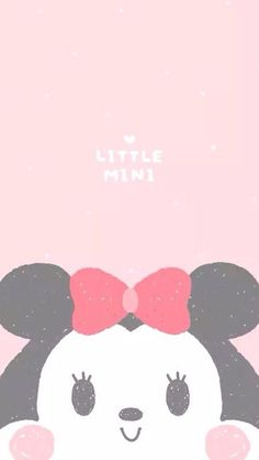 Find images and videos about love, cute and wallpaper on We Heart It - the app to get lost in what you love. Tsum Tsum Wallpaper, Mickey Mouse Wallpaper, Disney Phone Wallpaper, Bear Wallpaper, Kawaii Wallpaper, Wallpaper Iphone Cute, Watercolor Wallpaper, Cute Disney Drawings, Bff Drawings