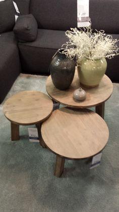 Klein tafeltjes van woonprogramma Bassano als salontafel. Kijk voor meer informatie op prontowonen.nl of kom langs bij Pronto Wonen Capelle a/d IJssel #woontrend #prontowonencapelle