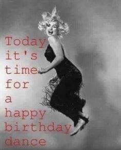 Happy Birthday Dancing, Happy Birthday Meme, Birthday Posts, Happy Birthday Pictures, Happy Birthday Messages, Happy Birthday Greetings, Birthday Fun, Birthday Ideas, Birthday Blessings