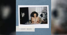 Learn all about newest Fossil partner, Izzy Bizu. Be on the look out for more of her coming your way here!