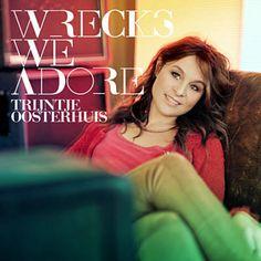 Trijntje Oosterhuis - Wrecks We Adore Good Music, Singer, Album, Movie Posters, Movies, Band, Sash, Film Poster, Films