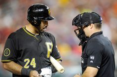 Aug. 16, 2014 - Nationals 4, Pirates 3 (Photo: Associated Press)