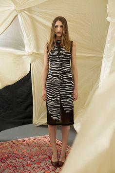 Rachel Comey Resort 2014 Collection Slideshow on Style.com