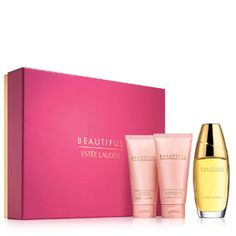 My signature scent for over twenty years...Love...Estee Lauder- Beautiful Fragrance