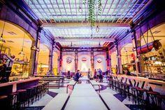 Mercado, de overdekte foodmarket in hartje Antwerpen