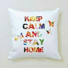 Family Hug, Love Your Family, Fall Home Decor, Autumn Home, Butterfly Pillow, Custom Pillows, Keep Calm, Retro Vintage, Bed Pillows