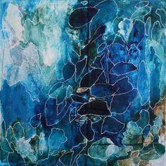 "Saatchi Art Artist Rachel Leising Soo; Painting, ""Maneuver"" #art"