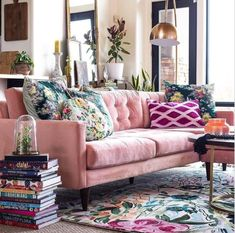 Bohemian Style Home Decors with Latest Designs Boho Living Room Bohemian Decors Designs Home Latest Style Room Inspiration, Interior Inspiration, Interior Ideas, Bohemian Style Home, Boho Chic, Bohemian Living, Glam Colorful Living Room, Living Room Decor Eclectic, Bohemian Theme