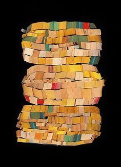 Ann Hamilton  Book Weight