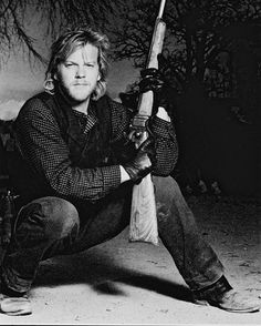 kiefer sutherland young - Google Search