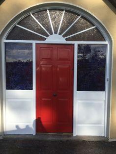 Front Door Colors, Windows, Doors, Front Door Colours, Ramen, Window, Gate