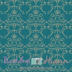 Vintage Turquoise  #backdrop #backdrops #dropz #photography #cakedrop #scenicbackdrop #photographybackdrop #photobackdrop #vinylbackdrop #scenicbackground