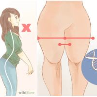Follow These Easy Steps To Get Rid Of Ugly Inner Thigh Fat In a Week