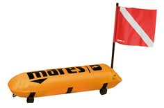 Mares Tech Torpedo. Accessories Signaling buoys, Scubastore.com, buy, offers, dive.
