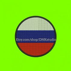 Flag of Russia Embroidery Design Applique  This design manually made by hand, from start to finish. It is a digitized embroidery design for a buyer who has an embroidery sewing machine.  https://www.etsy.com/listing/475636590/flag-of-russia-embroidery-design  #stitch #digitized #Sewing #Needlecraft #stitches #Embroidery #Applique #EmbroideryDesign #flag #pattern #russia #russian #soviet # russianflag #russiaflag