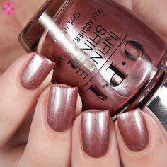 42 Gorgeous Nails Light Nail Color For Fall 2019 - Nail Trends 💅 Opi Nail Colors, Nail Color Trends, Fall Nail Colors, Nail Colour, Light Colored Nails, Light Nails, Colorful Nail Designs, Cool Nail Designs, Gorgeous Nails