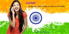 Looking For Cheap Service to #Call #India? Look no further! #1n1Talk – A popular and #cheap service to call India. click here for more info https://www.1n1talk.com/call-india.html