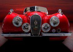 Vintage Cars, Antique Cars, Combi Split, Jaguar Accessories, Jaguar Xk120, Classy Cars, Cabriolet, Amazing Cars, Fast Cars
