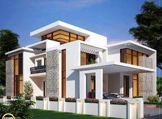 HOME DESIGNED | Home Decoration | Pinterest | Kerala, Design Design And  Decoration