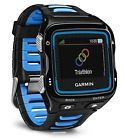#Ticket  Garmin ForeRunner 920XT Sportuhr schwarz/blau #Ostereich