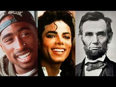 10 Famous People That Were Killed By The Illuminati - YouTube