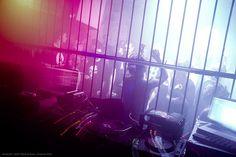 Party all night long @ Tresor #Berlin, via Flickr & Tofa