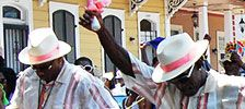 New Orleans Second Line schedule: Takin' It to the Streets | WWOZ New Orleans 90.7 FM