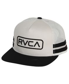 Movement Trucker | RVCA