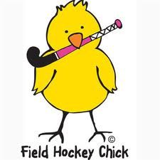 Field Hockey Chick!