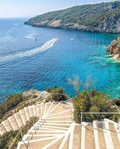 Mycenaean, Greek Mythology, The Unit, Outdoor Decor, Fun, Beautiful Islands, Greece, Water, Travel