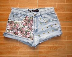 cutest shorts on the planet!