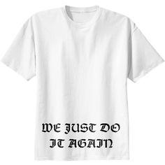 Cotton T-shirt by rafaelmaldonado