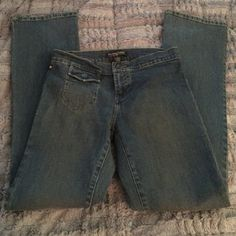 Ralph Lauren Polo Jeans Classic boot cut jeans. Like new condition! Polo by Ralph Lauren Pants Boot Cut & Flare