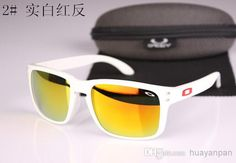 Wholesale Sunglasses - Buy 2014 Hot Holbrook Cycling Sports Sunglasses Outdoor Men Women Sun Glasses New Black Skin, $3.88 | DHgate