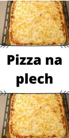 Pizza, Macaroni And Cheese, Bread, Ethnic Recipes, Food, Mac And Cheese, Brot, Essen, Baking